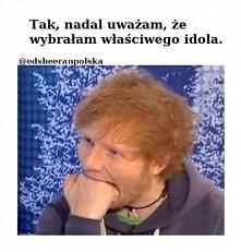 Ed Sheeran .