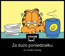 Kawowe memy i inspiracje na kawa.pl!