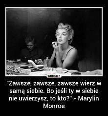 wierzmy w siebie kobietki!!!