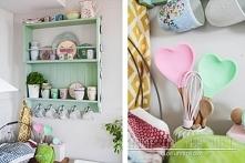 półka kuchenna, kitchen stuff