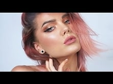Summer Glam Makeup | Linda ...