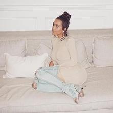 Kim w Hamptons!!