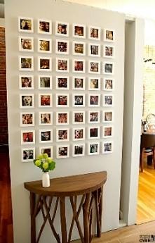 Domowa galeria zdjęć