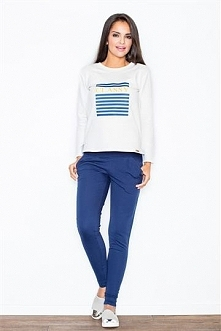 Sportowa bluza Bluza Cassy + Spodnie Denise ➞ Olive.pl