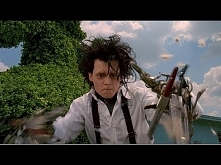 Edward Scissorhands (1990) ...