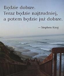 S. King