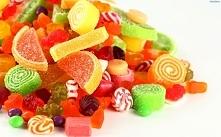 Trochę słodkości raz na jak...
