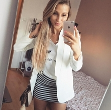 @magdanlena  spódniczka - &...