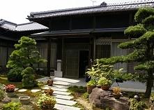 #9 Japoński dom