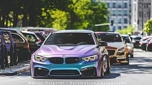 600-konne BMW M4 F82,  750-...