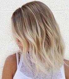 czas na blond