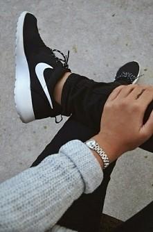 Nike   modnie  i wygodnie