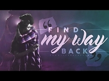 ● find my way back.