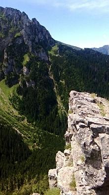 Nasze piękne polskie góry... zdjęcie mojego autorstwa. Co sądzicie?