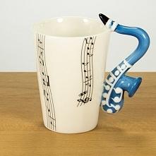 Kubek Saksofon :).