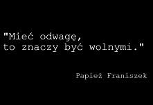 Słowa, które utkwiły mi w pamięci.