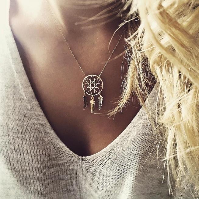 łapacz snów - AS Jewellery
