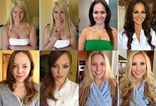 Siła makijażu jest ogromna - ZOBACZ KONIECZNIE!!!