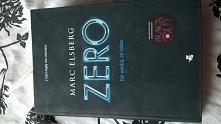 kolejna powieść Marca Elsberga -ZERO - w sieci nikt nie jest anonimowy. Przek...
