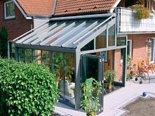 Nowoczesny design ogrodu zimowego - zobacz jak zaprojektować ogród zimowy, gd...
