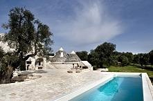 Stylowa architektura, architektura w stylu, włoska willa, willa we Włoszech, ...