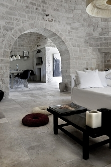 Wnętrze włoskiej willi, design wnętrza, włoska willa wnętrze, wnętrze włoskie...