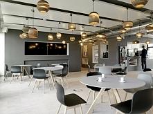 Komercyjne wnętrze i nowoczesna siedziba biura Sony - zobacz i zainspiruj się...