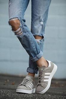 Wie ktoś może jaki to dokładnie model butów?