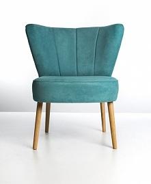 Fotel retro w super tkaninie lub do wyboru inne !