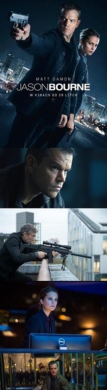 Jason Bourne (2016) - film ...