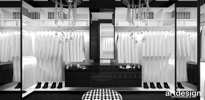 aranżacja garderoby | JUST DO IT!