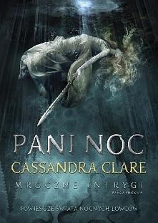 Moja ocena: 10/10 Jak wszystkie poprzednie książki Cassandry Clare, ta równie...
