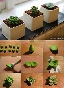 Sztuczne kaktusy