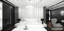 luksusowa sypialnia | JUST ...