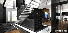 projekt schodów | JUST DO IT!