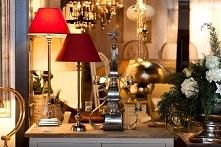 dekoracje firmy Belldeco w BelleMaison dekoracje świąteczne
