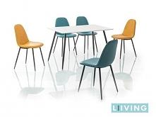 Stół , krzesła również do k...