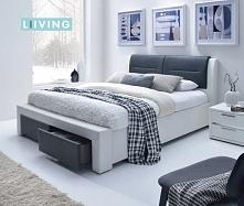 Łóżko z szufladami :)