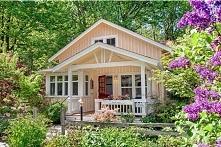 Piękny domek :)