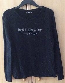 sweter/ bluza Bershka M - na sprzedaz