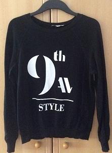 sweter/bluza S Pull&Bea...