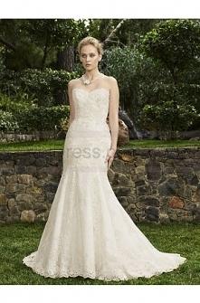 Casablanca Bridal Style 2262 Chrysanthemum