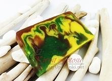 Naturalne mydło paradise dostępne  link w komentarzu