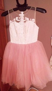 Sukienka Lou Anastasia