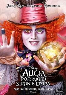 Alicja powraca do Krainy Cz...