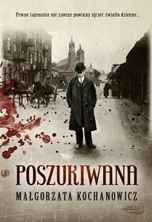 Akcja dzieje się w Krakowie jesienią 1904 r. Witold Korczyński przyjmuje zlecenie odnalezienia żony znanego przemysłowca Stanisława Wereszyńskiego. Podczas poszukiwań ginie wiel...
