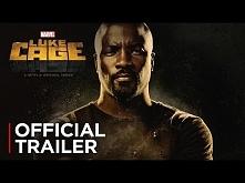 Luke Cage - Main Trailer - Only on Netflix September 30 [HD]