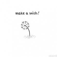 Make a wish ^^