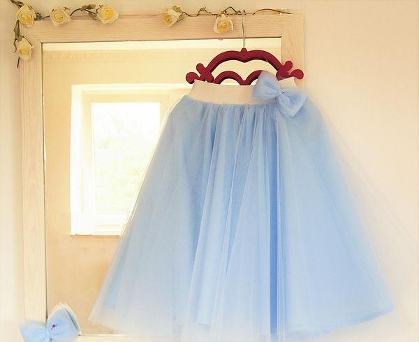 Błękitna , Baby blue   Zapraszam na początkującego bloga ;))   Zapraszam na insta : wonderaland_tulle