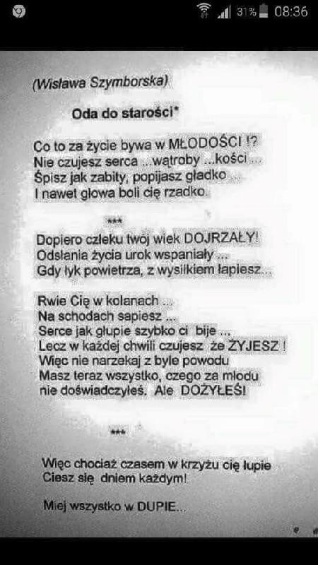 Na Poezja Zszywkapl